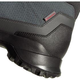 adidas TERREX Heron Winter Mid-Schoenen Heren, grey five/carbon